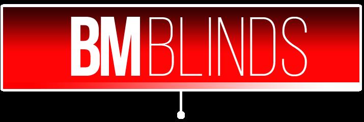 BMBlinds Logo